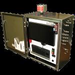 Analizador UV3000